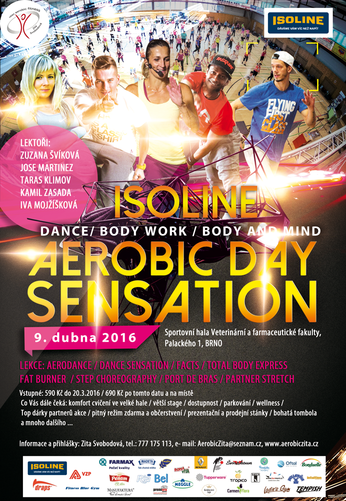 isoline-aerobic-day-sensetion